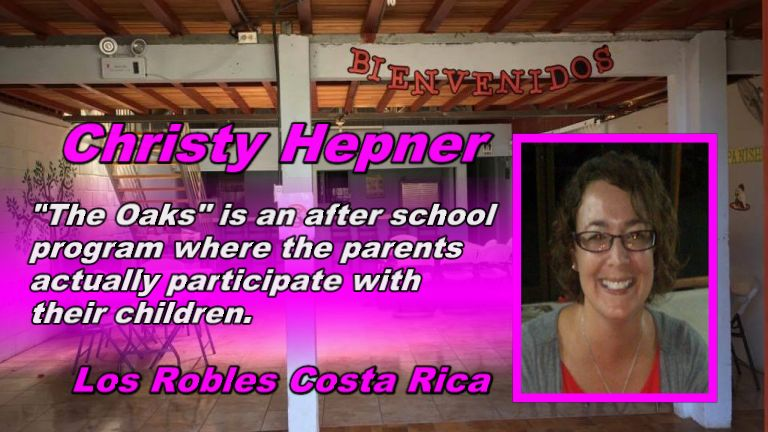 Christy Hepner